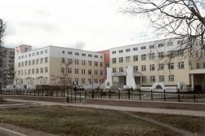 Больница первая градская отделение флебологии