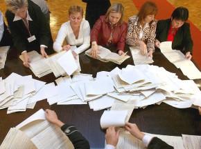 Результаты выборов в брянске фото 353-629