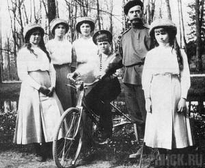есенин фото 1917