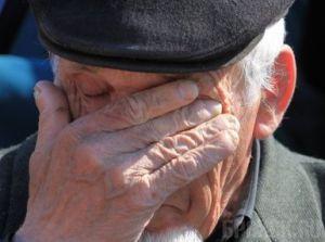 В Фатежском районе у 92-летнего пенсионера похитили поросенка