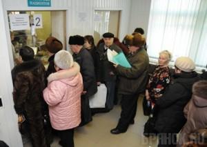 Встреча в областной детской больнице