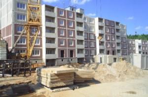 БРЯНСК.RU: В Брянске названы проблемные объекты долевого строительства