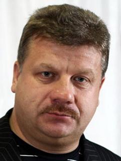 Депутат Иван Медведь