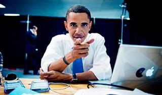 Хакер взломал Twitter Обамы и Бритни Спирс
