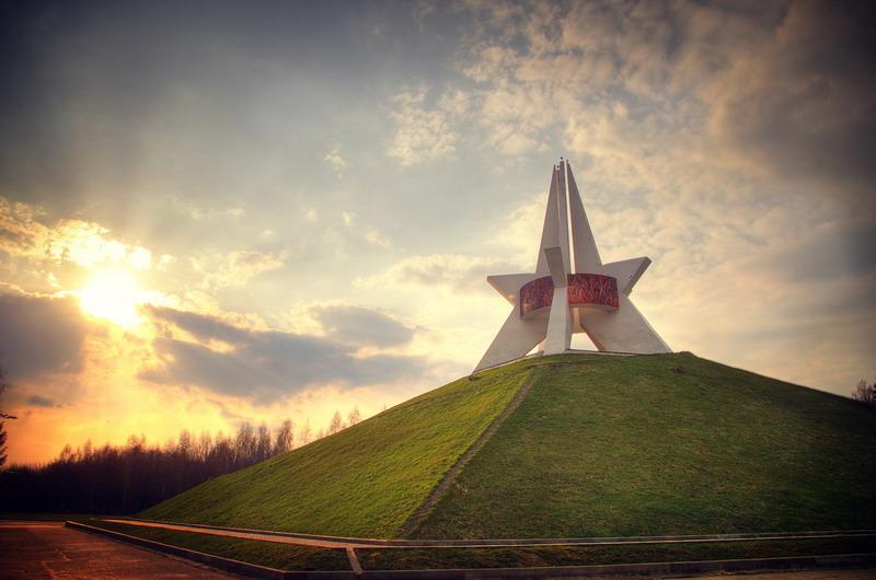 Центральный парк культуры и отдыха имени 1000-летия города Брянска